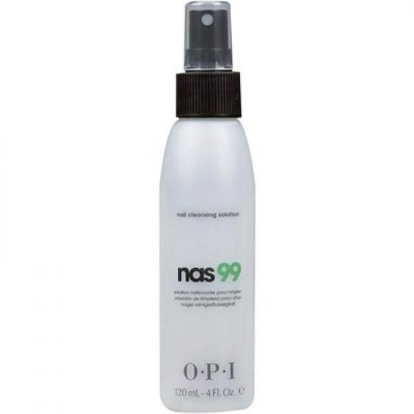 OPI NAS 99 NAIL CLEANSER 4OZ - 120ML