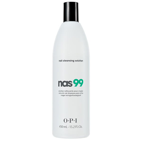 OPI NAS 99 NAIL CLEANSER 15.2OZ - 450ML