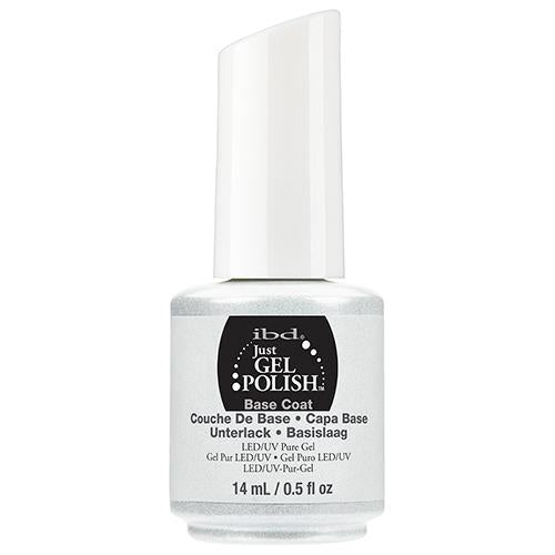 56503 - IBD JUST GEL BASE COAT 0.5oz