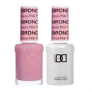 DND589 - DND SOAK OFF GEL 0.5OZ - PRINCESS PINK