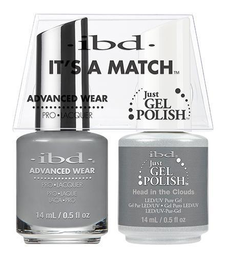 IBD IT'S A MATCH DUO 192BD - HEAD IN THE CLOUDS