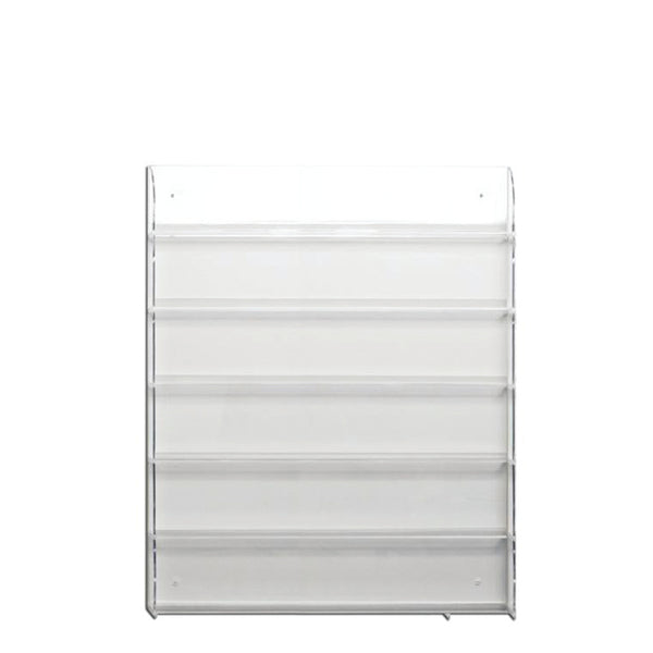 "PR96OL - POLISH RACK 96 BOTTLES 22""x22"" ONLINE"