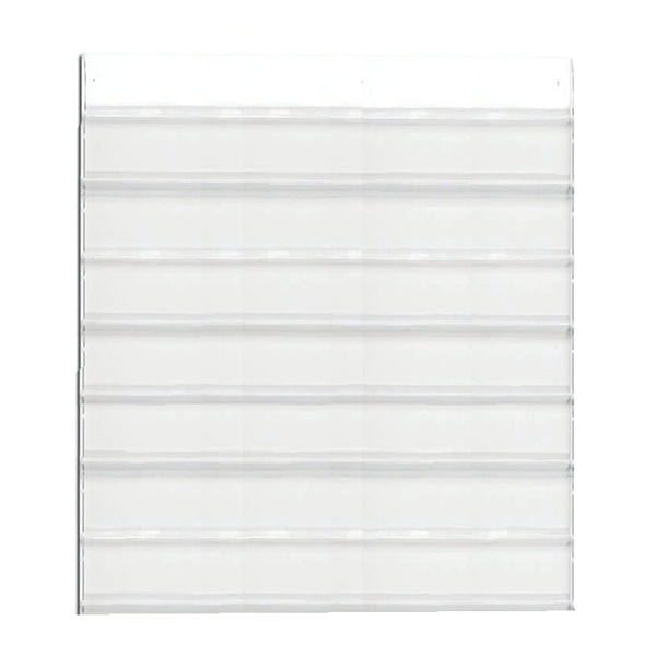 "APR2OL - POLISH RACK 3 in1 Levels  39.5""x35.5"" ONLINE"