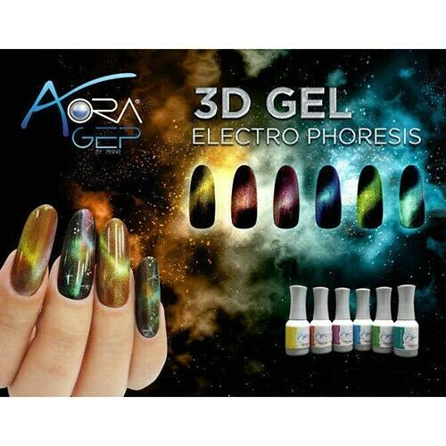 AORA - GEL KIT 2