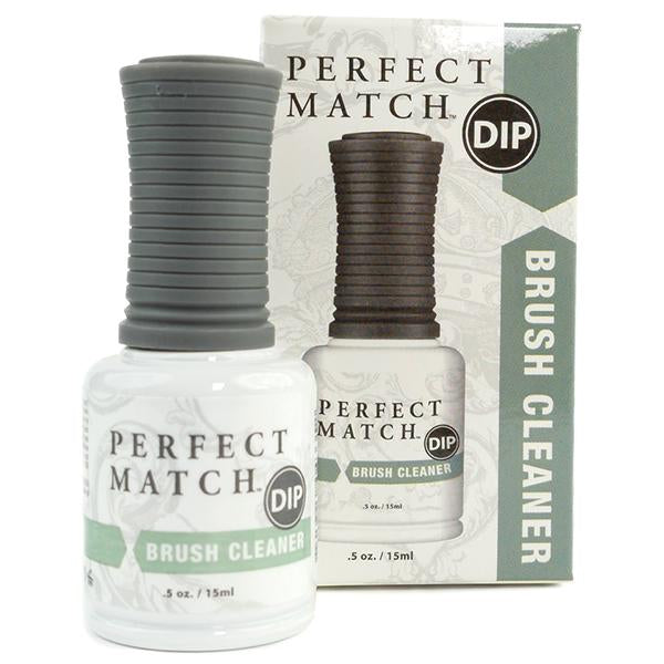 BRUSH CLEANER (PERFECT MATCH DIP) 0.5oz
