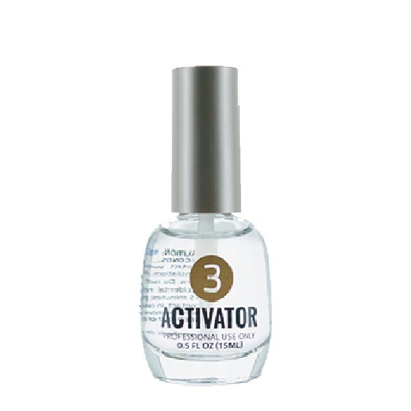 CHISEL DIP ESSENTIALS #3 ACTIVATOR 0.5oz