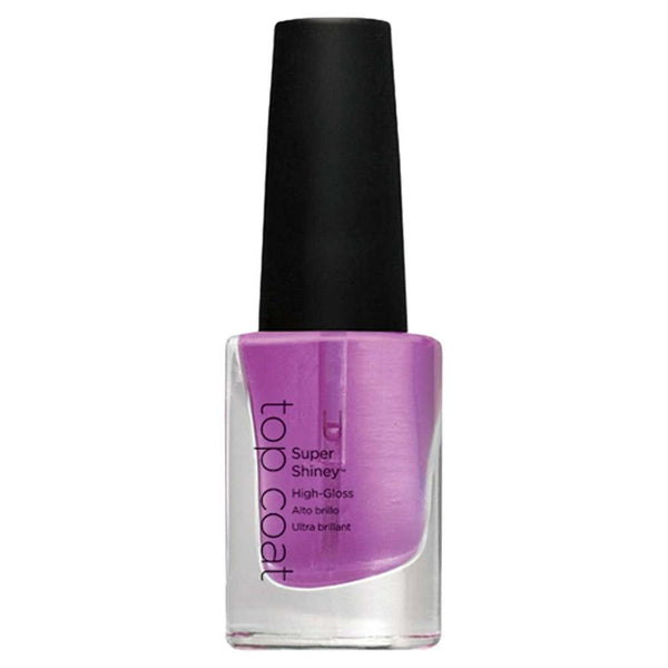 CND SUPER SHINEY - TOP COAT 0.33oz