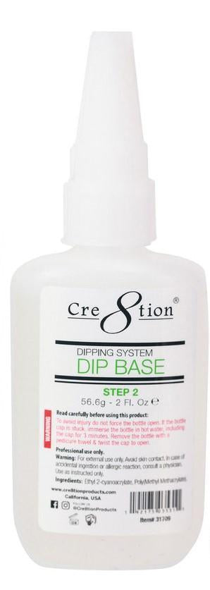 CRE8TION DIP ESSENTIALS - BASE 2oz