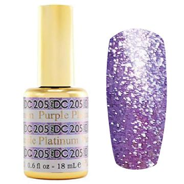 DC205 - DC PLATINUM GEL