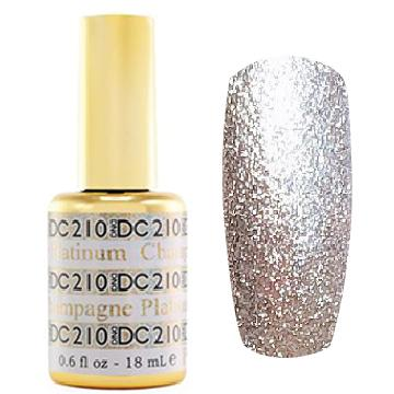 DC210 - DC PLATINUM GEL