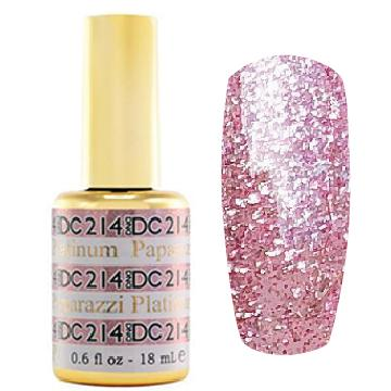 DC214 - DC PLATINUM GEL