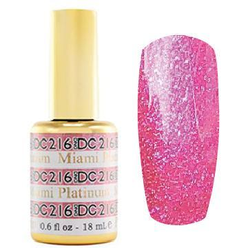 DC216 - DC PLATINUM GEL