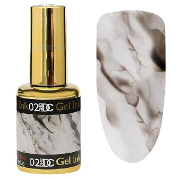 DC MARBLE GEL INK - 02