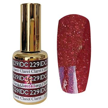 DC229 - DC MERMAID GEL