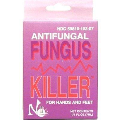 1561 - FUNGUS KILLER 0.25oz