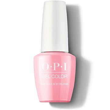 OPI GELCOLOR - SUZI NAILS NEW ORLEANS