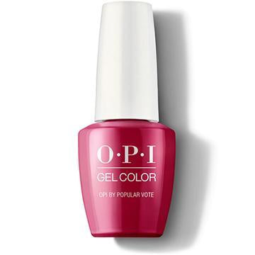 GCW63A - GC - OPI BY POPULAR VOTE