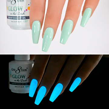 GG07 - CRE8TION GLOW IN THE DARK GEL
