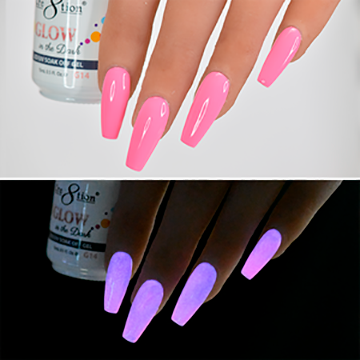 GG14 - CRE8TION GLOW IN THE DARK GEL