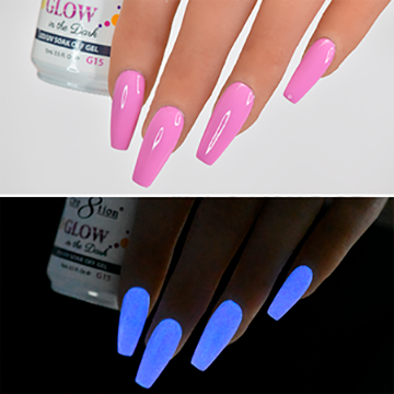GG15 - CRE8TION GLOW IN THE DARK GEL
