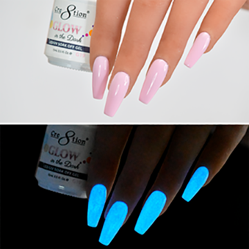 GG19 - CRE8TION GLOW IN THE DARK GEL