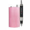 MANIPRO PASSPORT CONTROL BOX ONLY & HAND PIECE - PRINCESS (PINK)