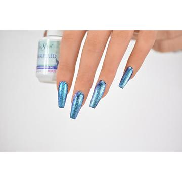 MM25 - CRE8TION MERMAID LED/UV SOAK OFF GEL