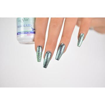 MM27 - CRE8TION MERMAID LED/UV SOAK OFF GEL