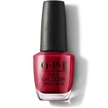 NLL72 - OPI RED