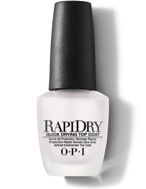 NTT74 - RAPIDRY TOP COAT