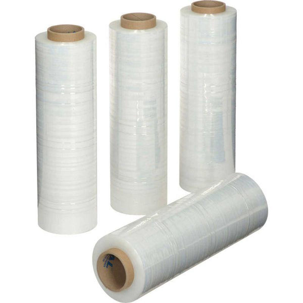 1638 - PARAFFIN PLASTIC/ROLL - CLEAR 11X17
