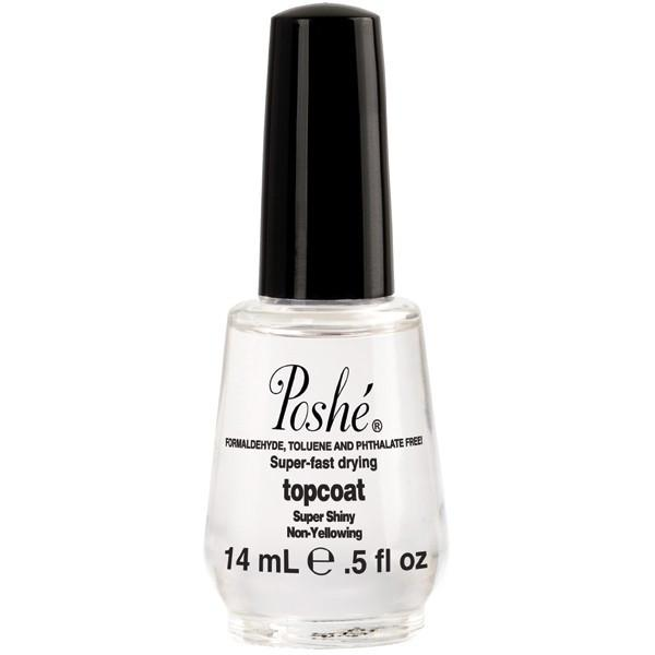 POSHE - TOP COAT 0.5oz