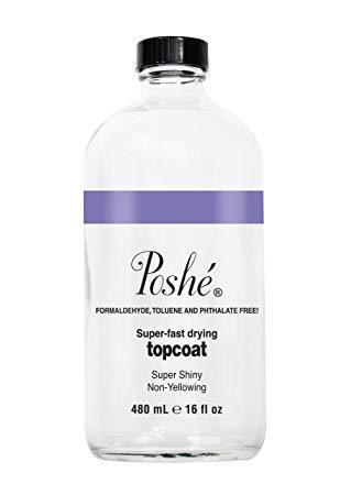 POSHE - TOP COAT 16oz
