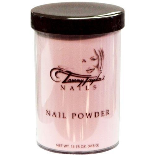 TAMMY TAYLOR ACRYLIC POWDER - PINK TO THE 3RD 14.75oz