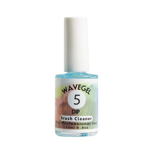 WAVE DIP GEL #5: BRUSH CLEANER