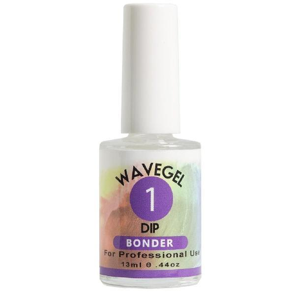 WAVE DIP GEL - #1 BONDER 0.44oz