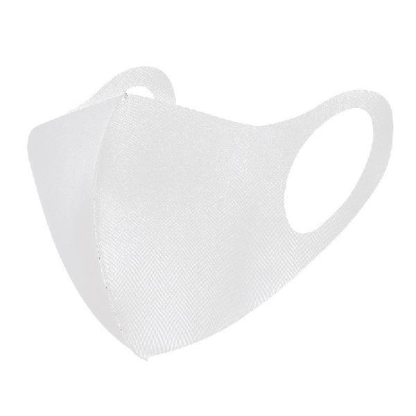 1590L - 3L ANTIBACTERIAL MASK - WHITE (NO RETURN, NO EXCHANGE DISINFECTING PRODUCTS)