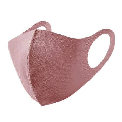 3L ANTIBACTERIAL MASK - PINK (NO RETURN, NO EXCHANGE DISINFECTING PRODUCTS)
