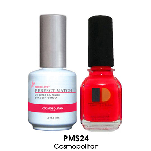 PMS024 - COSMOPOLITAN (Cherish Collection)