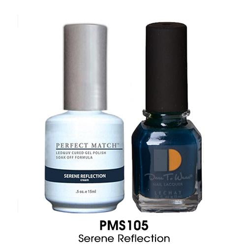PMS105 - SERENE REFLECTION