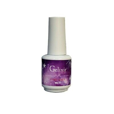 FOIL CLEAR GEL 0.5oz.