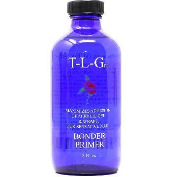 T-L-G BONDER PRIMER (NO MMA) FOR ACRYLIC GEL,WRAPS (8oz)