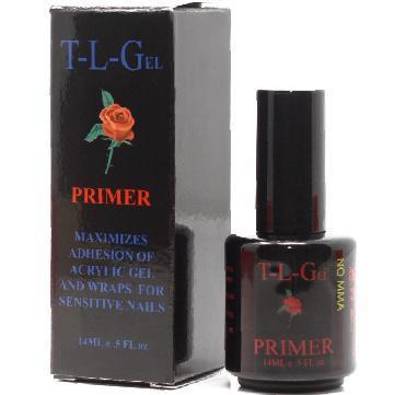 T-L-G ADVANCED PRIMER (0.5oz) - FOR ACRYLICS ONLY