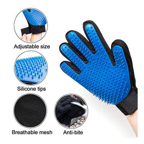 Advantages to Pet Grooming Glove