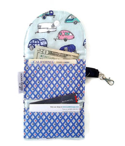 Trailers Grab & Go Wallet