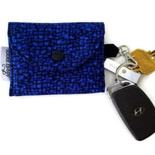 Load image into Gallery viewer, Bedrock Cobalt Grab & Go Wallet - Grab & Go Wallets