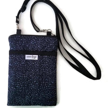 Load image into Gallery viewer, Bedrock Fabric Crossbody Bag - Crossbody Bags