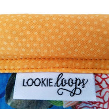 Load image into Gallery viewer, Calypso Fabric Crossbody Bag - Crossbody Bags