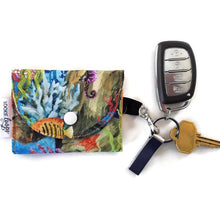 Load image into Gallery viewer, Calypso Grab & Go Wallet - Grab & Go Wallets