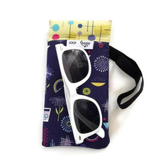 Load image into Gallery viewer, Cocktails Cell Phone or Sunglass Case - Cell Phone /